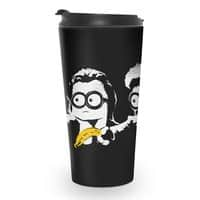 Banana Fiction - travel-mug - small view