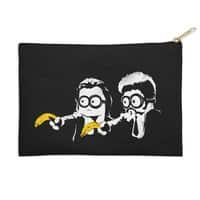 Banana Fiction - zip-pouch - small view