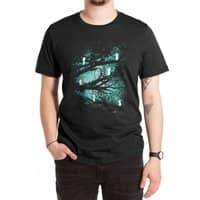 Tree Spirits - mens-extra-soft-tee - small view