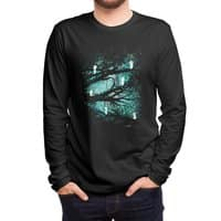 Tree Spirits - mens-long-sleeve-tee - small view