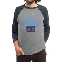 In The Basement Of The Alamo - triblend-34-sleeve-raglan-tee - small view