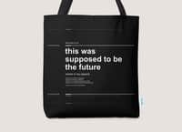 Damn Scientists - tote-bag - small view