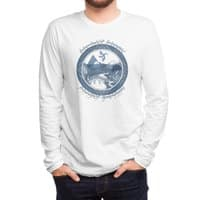 There And Back Again - mens-long-sleeve-tee - small view