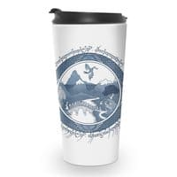 There And Back Again - travel-mug - small view