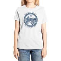 There And Back Again - womens-extra-soft-tee - small view