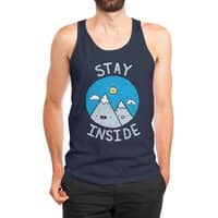 The Great Outdoors - mens-jersey-tank - small view