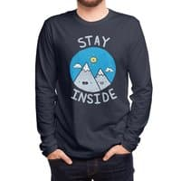 The Great Outdoors - mens-long-sleeve-tee - small view