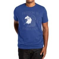 Freedom is Fabulous - mens-extra-soft-tee - small view