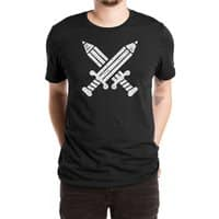 Creative Force - mens-extra-soft-tee - small view
