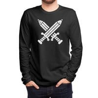 Creative Force - mens-long-sleeve-tee - small view