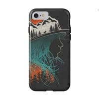 Aurora... - double-duty-phone-case - small view