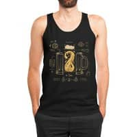Le Beer (Elixir of Life) - mens-jersey-tank - small view