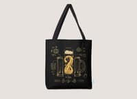 Le Beer (Elixir of Life) - tote-bag - small view
