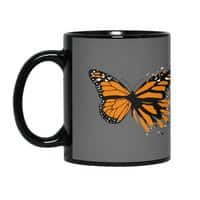 Blow With The Wind - black-mug - small view