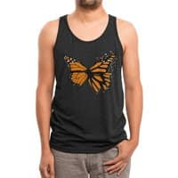 Blow With The Wind - mens-triblend-tank - small view