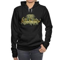 The Last Supper - hoody - small view