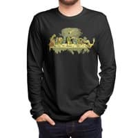 The Last Supper - mens-long-sleeve-tee - small view