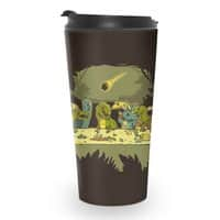 The Last Supper - travel-mug - small view
