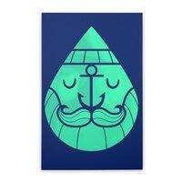 Waterdrop Sailor - small view