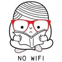 No Wi-Fi - small view