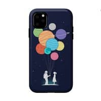 You Are My Universe - double-duty-phone-case - small view