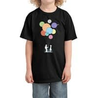 You Are My Universe - kids-tee - small view