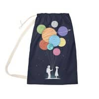 You Are My Universe - laundry-bag - small view