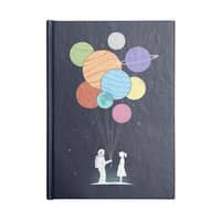 You Are My Universe - notebook - small view