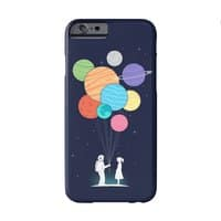 You Are My Universe - perfect-fit-phone-case - small view