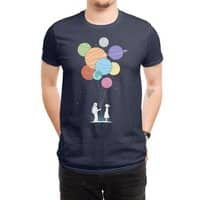 You Are My Universe - mens-regular-tee - small view