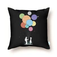You Are My Universe - throw-pillow - small view