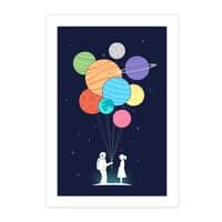 You Are My Universe - vertical-print - small view