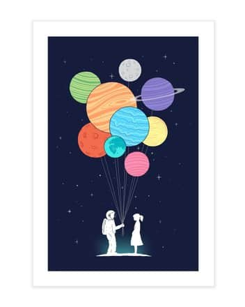 You Are My Universe