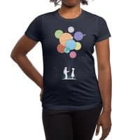 You Are My Universe - womens-regular-tee - small view
