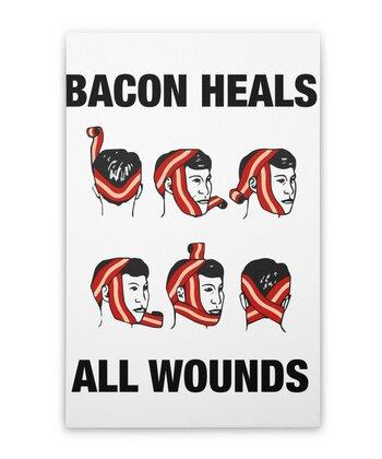 Bacon Heals
