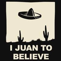 I Juan To Believe - small view