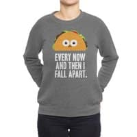 Taco Eclipse of the Heart - crew-sweatshirt - small view
