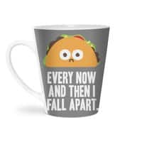 Taco Eclipse of the Heart - latte-mug - small view