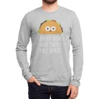 Taco Eclipse of the Heart - mens-long-sleeve-tee - small view