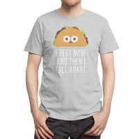 Taco Eclipse of the Heart - mens-regular-tee - small view