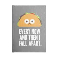 Taco Eclipse of the Heart - notebook - small view