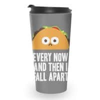 Taco Eclipse of the Heart - travel-mug - small view