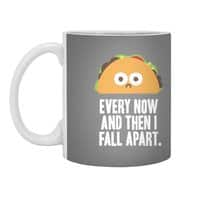 Taco Eclipse of the Heart - white-mug - small view