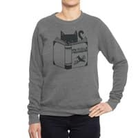 How To Kill a Mockingbird - crew-sweatshirt - small view