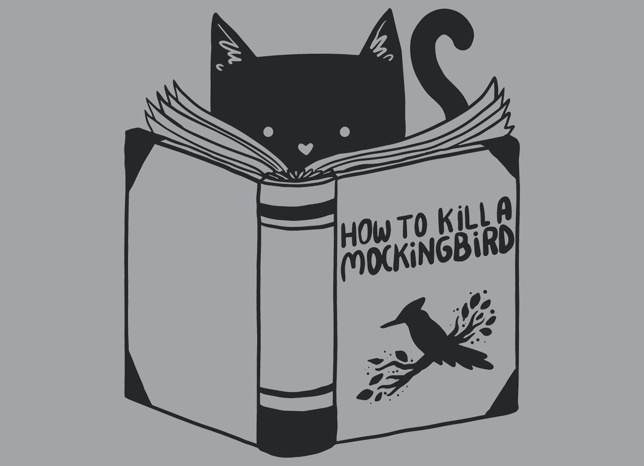 How To Kill A Mockingbird By Tobias Teixeira Da Fonseca