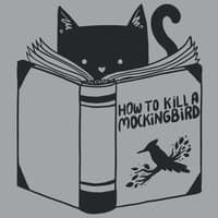 How To Kill a Mockingbird - small view