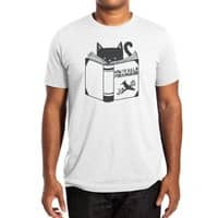 How To Kill a Mockingbird - mens-extra-soft-tee - small view