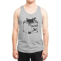 How To Kill a Mockingbird - mens-jersey-tank - small view