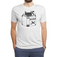 How To Kill a Mockingbird - mens-triblend-tee - small view