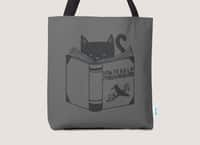 How To Kill a Mockingbird - tote-bag - small view